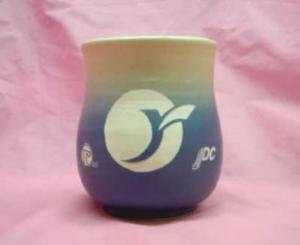 尾牙禮品 G3001 陶瓷刻字杯