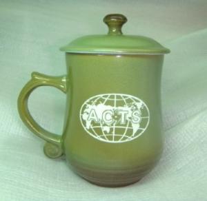 雕刻杯 G1011 大氣系LOGO 圖