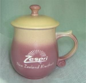 快樂杯 G3012 陶瓷刻字杯