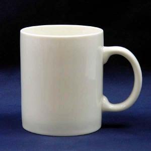 窯燒馬克杯ST001 骨瓷馬克杯  415c.c.