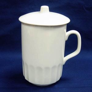 窯燒馬克杯ST010+038 骨瓷馬克杯 400 c.c.