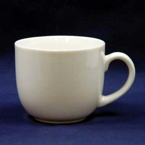 窯燒馬克杯ST035 骨瓷咖啡杯 270 c.c.