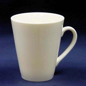 窯燒馬克杯ST088 骨瓷斜杯馬克杯 270 c.c.