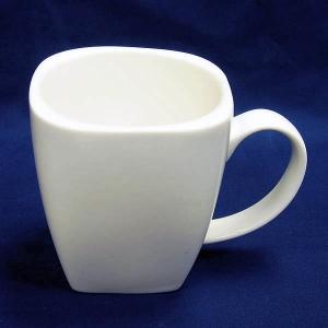 窯燒馬克杯ST136 骨瓷天燈馬克杯 350 c.c.