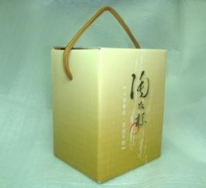 A 型盒 陶杯.手拉坯基本包裝盒+可提式棉線 (免費〉