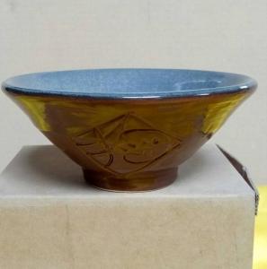 碗,手拉陶碗-HL004 ,手拉碗