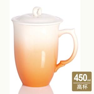 乾唐軒-乾唐軒活瓷杯-13-D1587 約450 CC