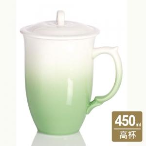 乾唐軒-乾唐軒活瓷杯-13-D1587-1 約450 CC