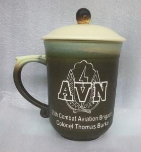 刻字杯 客製化茶杯 G4012