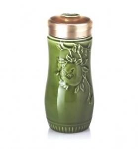 15-D2299 乾唐軒 多福圓滿 隨身杯 雙層 250 ml