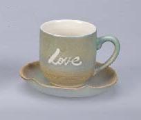 咖啡杯盤 FC08 陶瓷咖啡杯組