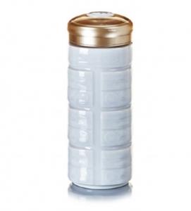 15-D2391 乾唐軒 玉琮環保 隨身杯 還原白/雙層 250ml