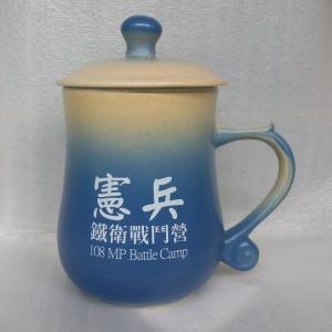 茶杯 轉印 N0022