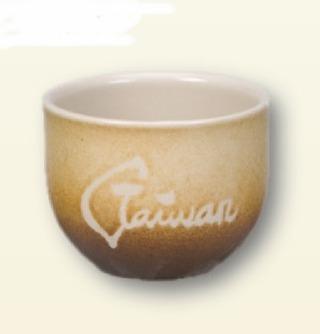 鶯歌陶瓷小茶杯-泡茶杯,小杯子-FWM03刻字茶杯70cc