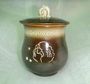 茶杯 HWA284 小水杯 + 蓋子 (電腦雕刻圖)