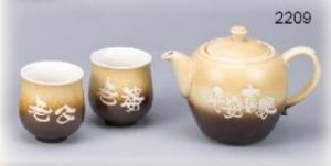 F2209 對杯茶具組 對杯壺