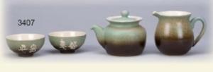 F3407 對杯壺+茶海