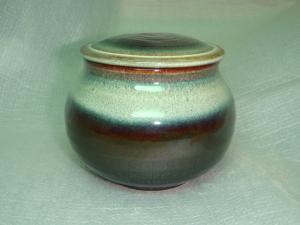 H505 手拉胚茶葉罐