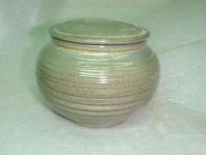 H506 手拉胚茶葉罐