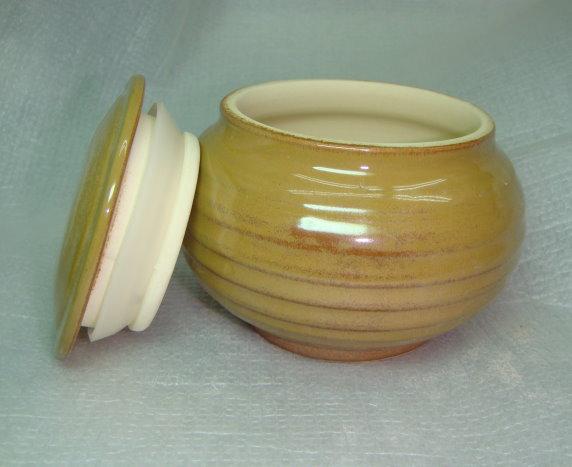 H507 手拉胚茶葉罐