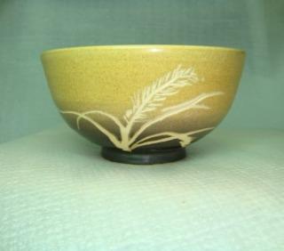飯碗,陶瓷飯碗-HL010 手拉胚 陶碗
