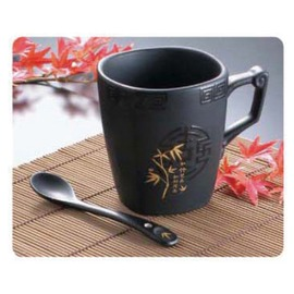 E110 杯仔王國磁碳杯鶯歌陶瓷工廠客製化紀念杯訂做
