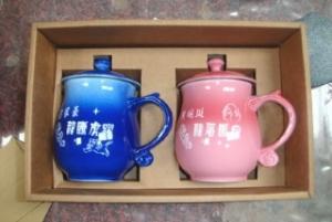 對杯-BTK001  對杯組 基本包裝盒