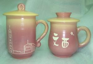 對杯雕刻名字-HTK4003 手拉對杯組+雕刻