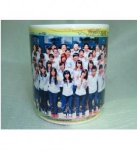 畢業禮物- 畢業紀念品,畢業紀念杯子-V3016 熱轉印馬克杯