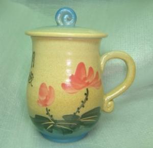 升遷紀念杯  V4014 圓滿雕刻杯雕刻竹子圖 退休紀念杯